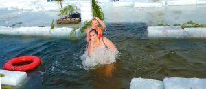 Крещенские купания приносят вред или полезны для здоровья?