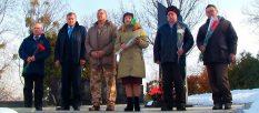 К 30-летию вывода войск из Афганистана в Изюме