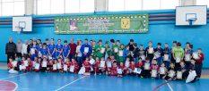 Турнир по футболу в Изюме, посвященный Андрею Верещаке