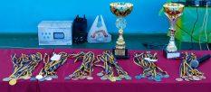 В Изюме прошел ХХI турнир по футболу памяти изюмского футболиста Андрея Верещаки [видео]