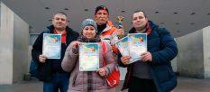 Кубок Харьковской области по настольному теннису