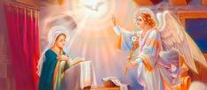 Сегодня православные христиане празднуют Благовещение