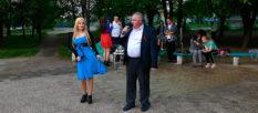 Лидия Горелова и Дмитрий Рипак - «Катюша» [видео]