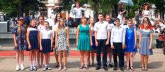 День города Изюм 2019 - дневная часть концерта [видео]