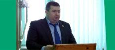 Новый начальник Изюмского отдела полиции - Пономарев Сергей Владимирович