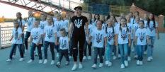 Гимн Украины - в исполнении детей [видео]
