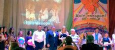 Виктория Золотоверхая победительница фестиваля «Цвет папоротника» 2019