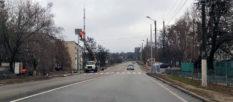 Пешеходные переходы на автомагистралях проходящих через Изюм будут освещаться