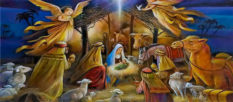 Популярный стереотип о Рождестве 25 декабря