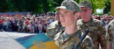 На воинскую службу 2020 в Украине призовут с 18 лет