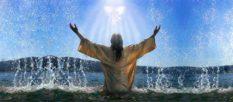Завтра православный мир будет отмечать праздник Крещения Господня