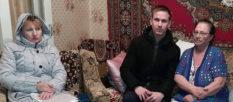 Сапогами по коврам или реальное отношение к людям в Соцслужбе Изюма