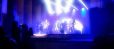 В Изюме выступили группы «Фристайл» и «Дети Фристайла» [видео]